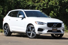 New 2019 Volvo XC60 Hybrid T8 R-Design SUV For sale in Escondido, near San Marcos CA