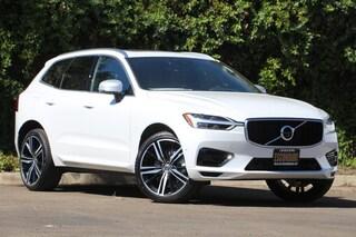 New 2019 Volvo XC60 Hybrid T8 R-Design SUV For sale in Escondido, near San Marcos CA