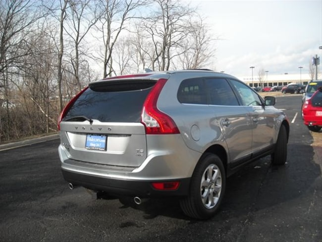 New 2012 Volvo XC60 For Sale in Peoria IL | YV4902DZ9C2298789