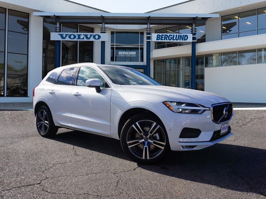 Volvo For Sale >> New 2019 Volvo Xc60 For Sale Or Lease Lynchburg Va Vin