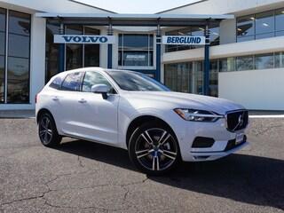 New  2019 Volvo XC60 SUV For Sale in Lynchburg, VA
