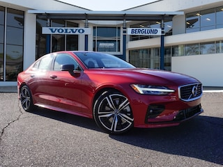 New  2019 Volvo S60 Sedan For Sale in Lynchburg, VA