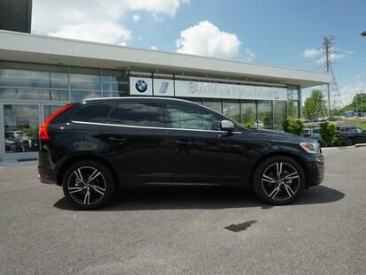 New 2017 Volvo XC60 For Sale or Lease | Lynchburg VA | VIN#  YV449MRS1H2035226