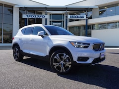 New  2019 Volvo XC40 SUV YV4162UL5K2107374 For Sale in Lynchburg, VA
