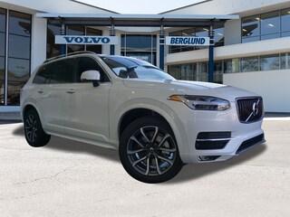 New  2019 Volvo XC90 SUV For Sale in Lynchburg, VA