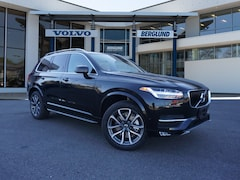 New  2019 Volvo XC90 SUV YV4A22PK3K1458305 For Sale in Lynchburg, VA