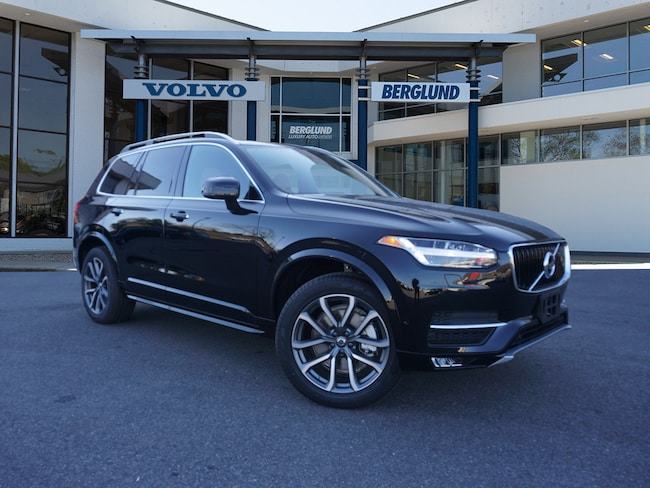 New 2019 Volvo XC90 T6 Momentum SUV For Sale/Lease Lynchburg