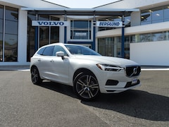 New  2019 Volvo XC60 SUV LYV102DK7KB187058 For Sale in Lynchburg, VA