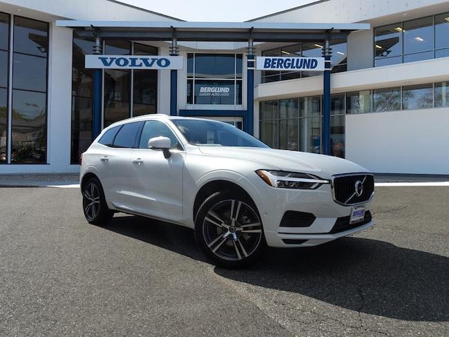New 2019 Volvo XC60 T5 Momentum SUV For Sale/Lease Lynchburg