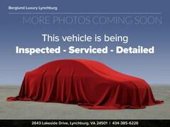New  2018 Volvo XC60 SUV LYVA22RLXJB082167 For Sale in Lynchburg, VA