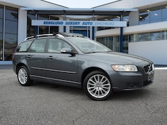 Used 2008 Volvo V50 YV1MJ672282380896 For Sale in Lynchburg, VA