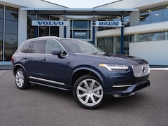 New  2019 Volvo XC90 SUV YV4A22PL6K1480646 For Sale in Lynchburg, VA