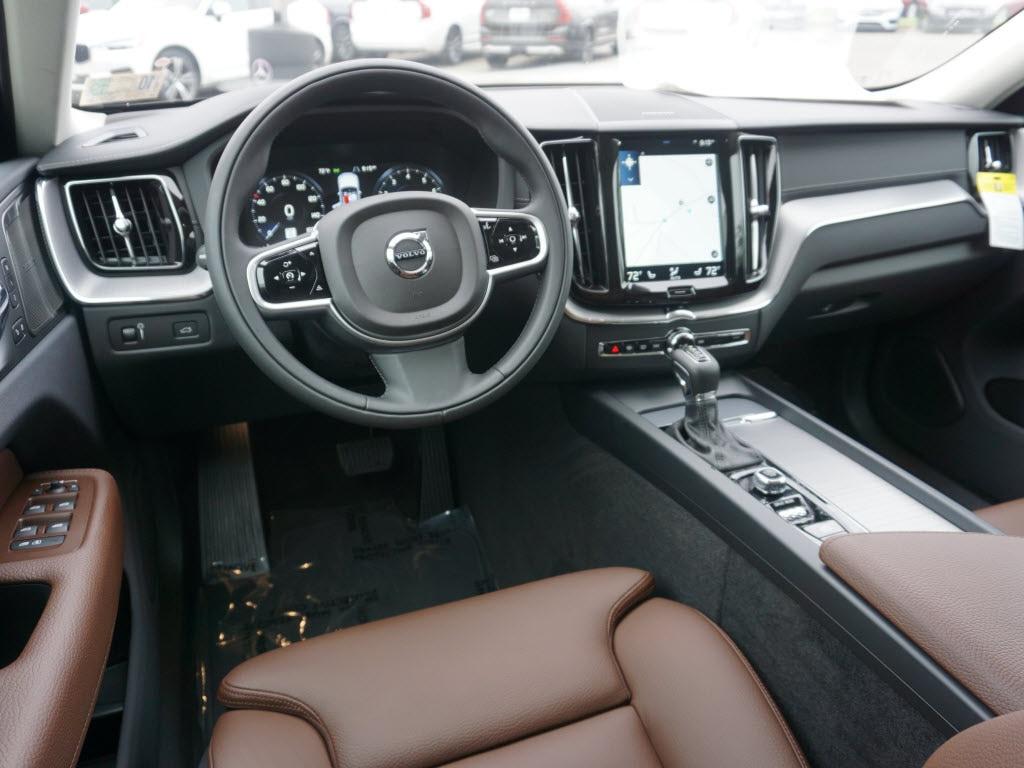 New 2019 Volvo XC60 For Sale or Lease | Lynchburg VA | VIN#  LYV102DL9KB219047