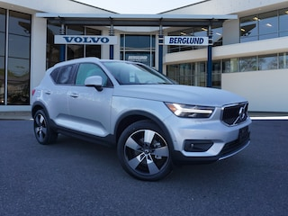New  2019 Volvo XC40 SUV For Sale in Lynchburg, VA