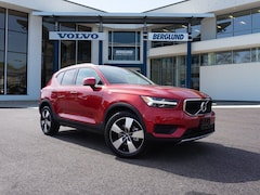 New  2019 Volvo XC40 SUV YV4AC2HK6K2048863 For Sale in Lynchburg, VA