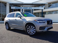 Used 2016 Volvo XC90 YV4A22PK0G1046530 For Sale in Lynchburg, VA
