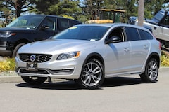2018 Volvo V60 Cross Country T5 AWD Wagon P7456R