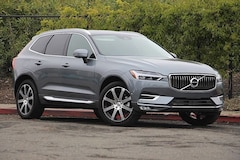 New 2019 Volvo XC60 T5 Inscription SUV LYV102DL2KB231170 in Corte Madera, CA