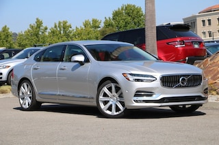 New 2018 Volvo S90 T6 AWD Inscription Sedan LVY992ML2JP038117 in Corte Madera, CA