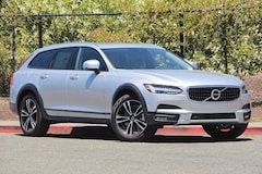 New 2018 Volvo V90 Cross Country T5 AWD Wagon YV4102NK8J1028759 in Corte Madera, CA