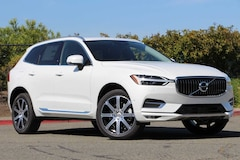 New 2019 Volvo XC60 T6 Inscription SUV YV4A22RL2K1338310 in Corte Madera, CA