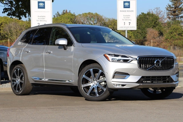New 2019 Volvo XC60 T5 Inscription SUV Corte Madera