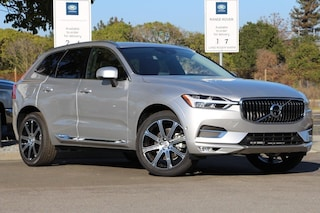 New 2019 Volvo XC60 T5 Inscription SUV LYV102DL6KB230510 in Corte Madera, CA