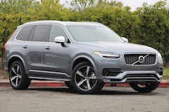 New 2019 Volvo XC90 T6 R-Design SUV 19104 in Corte Madera, CA
