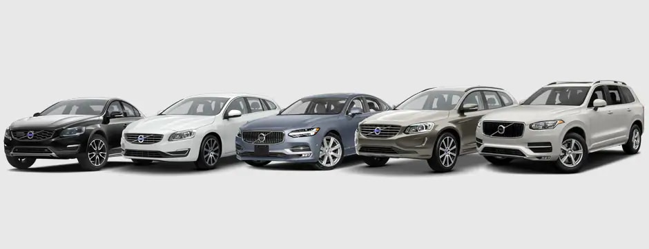 Lease Pull Ahead Program Volvo Cars Marin