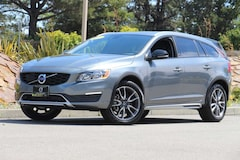 2018 Volvo V60 Cross Country T5 AWD Wagon P7458R