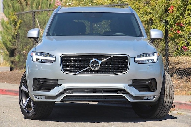 New 2019 Volvo Xc90 For Sale At Price Simms Auto Group