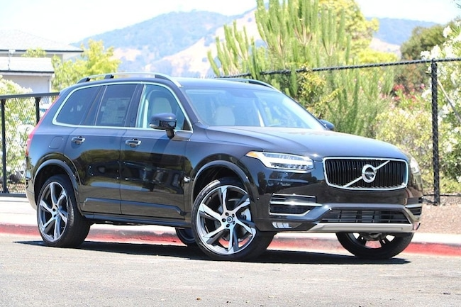 New 2019 Volvo XC90 T6 Momentum SUV For Sale/Lease Corte Madera, CA