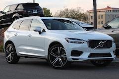 New 2019 Volvo XC60 Hybrid T8 R-Design SUV LYVBR0DM5KB246575 in Corte Madera, CA
