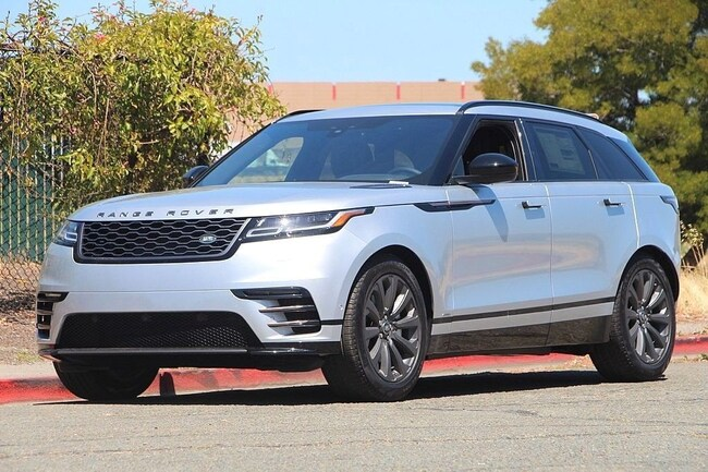 Used 2018 Land Rover Range Rover Velar P380 SE R-Dynamic SUV P7269 For Sale Corte Madera, CA