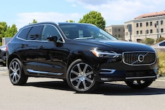New 2019 Volvo XC60 T5 Inscription SUV LYV102DL3KB349700 in Corte Madera, CA