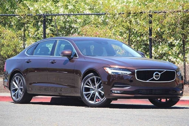 New 2018 Volvo S90 T5 FWD Momentum Sedan For Sale/Lease Corte Madera, CA