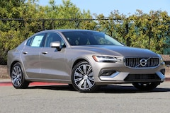 New 2019 Volvo S60 T6 Inscription Sedan 7JRA22TL4KG010168 in Corte Madera, CA