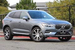 New 2019 Volvo XC60 Hybrid T8 Inscription SUV LYVBR0DL1KB293657 in Corte Madera, CA