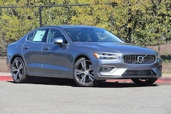 2019 Volvo S60 T6 Inscription Sedan 19214