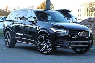 New 2018 Volvo XC90 T5 FWD R-Design (5 Passenger) SUV 18082 in Corte Madera, CA