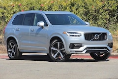 New 2019 Volvo XC90 T6 R-Design SUV 19041 in Corte Madera, CA