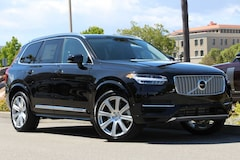 New 2019 Volvo XC90 Hybrid T8 Inscription SUV YV4BR0CL5K1507197 in Corte Madera, CA