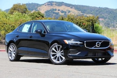 New 2019 Volvo S60 T5 Momentum Sedan 7JR102FK9KG012720 in Corte Madera, CA
