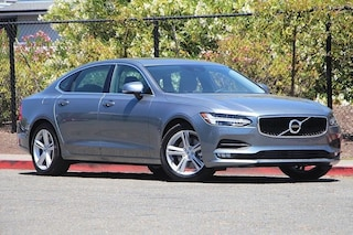 New 2018 Volvo S90 T5 AWD Momentum Sedan 18270 in Corte Madera, CA
