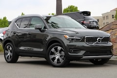 New 2019 Volvo XC40 T4 Inscription SUV YV4AC2HL2K2146183 in Corte Madera, CA