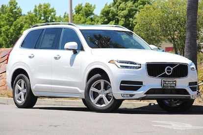 New 2017 Volvo XC90 For Sale/Lease Corte Madera, CA | VIN# YV4102KK7H1138832