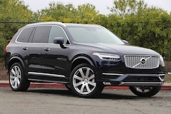 New 2019 Volvo XC90 T6 Inscription SUV YV4A22PL4K1440601 in Corte Madera, CA