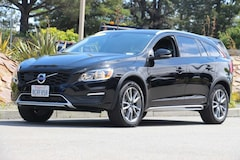 2018 Volvo V60 Cross Country T5 AWD Wagon P7457R