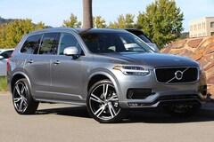 New 2019 Volvo XC90 T6 R-Design SUV YV4A22PM2K1437009 in Corte Madera, CA