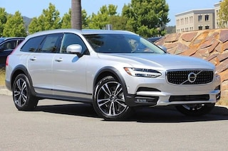 New 2018 Volvo V90 Cross Country T5 AWD Wagon YV4102NK8J1019141 in Corte Madera, CA